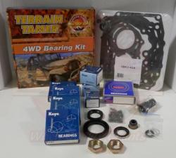 Pavarų dėžės rem.k-tas, Land Cruiser 70, 1984-1990